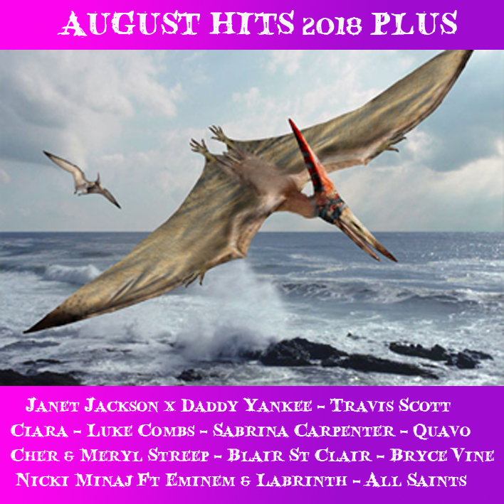 August Hits '18 Plus August11