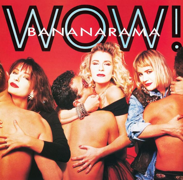 Bananarama - Wow! (Remastered & Expanded) (1987) Banana20