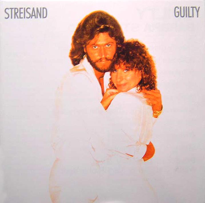 Barbra Streisand - Guilty (1980) Barbra10