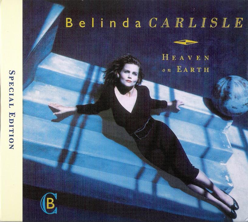 Belinda Carlisle - Heaven On Earth (Special Edition Remastered) Belind10