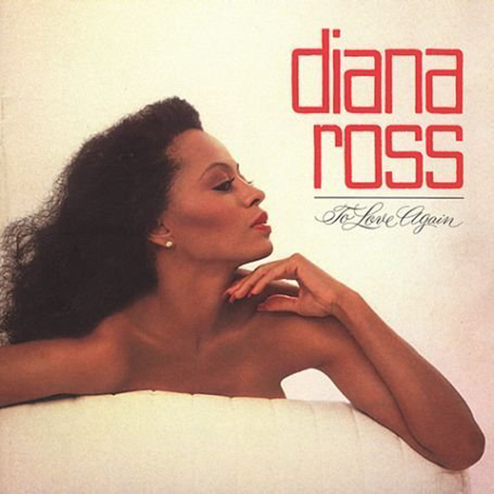 Diana Ross - To Love Again (1981) Book_021