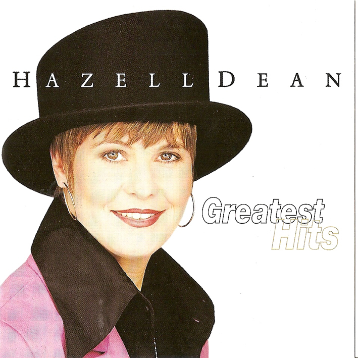 Hazell Dean - Greatest Hits (1996) Book_024