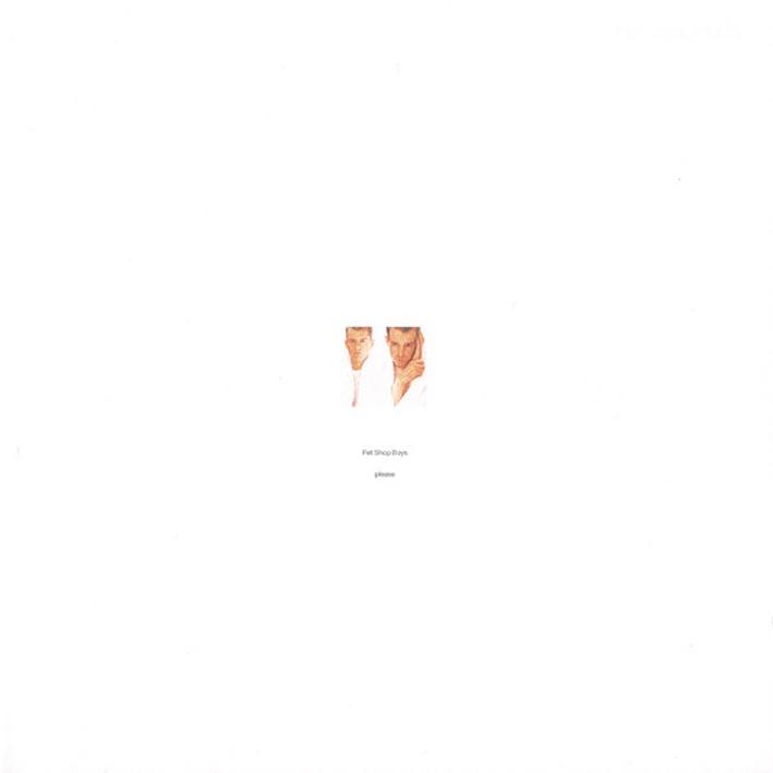Pet Shop Boys - Please + Further Listening 1984-1986 Book_025