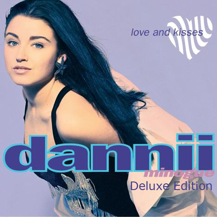 Dannii Minogue - Love And Kisses (Deluxe Edition) (1991) Dannii11