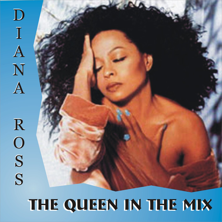 Diana Ross - The Queen In The Mix (Expansed Deluxe Edition 2018) Diana_10