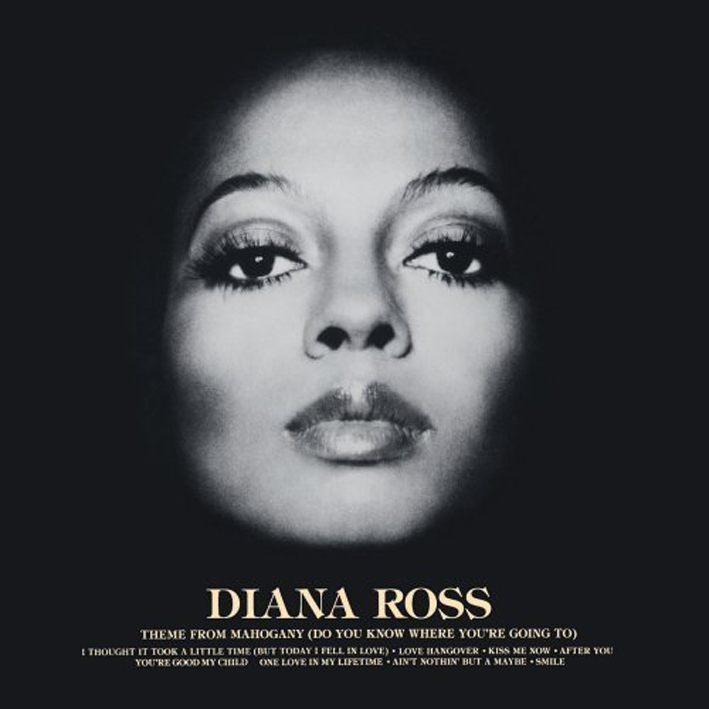 Diana Ross - Diana Ross (Expanded Edition) Diana_13