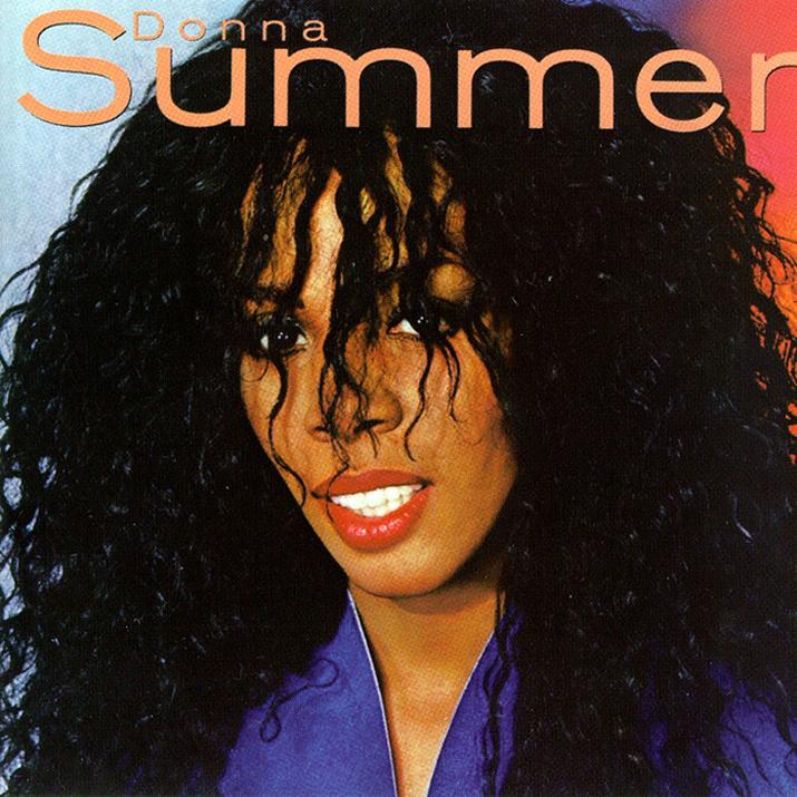 Donna Summer - Donna Summer (1982) Donna_12