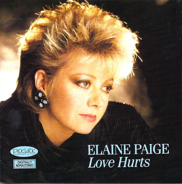 Elaine Page - Love Hurts (1985) Elaine10