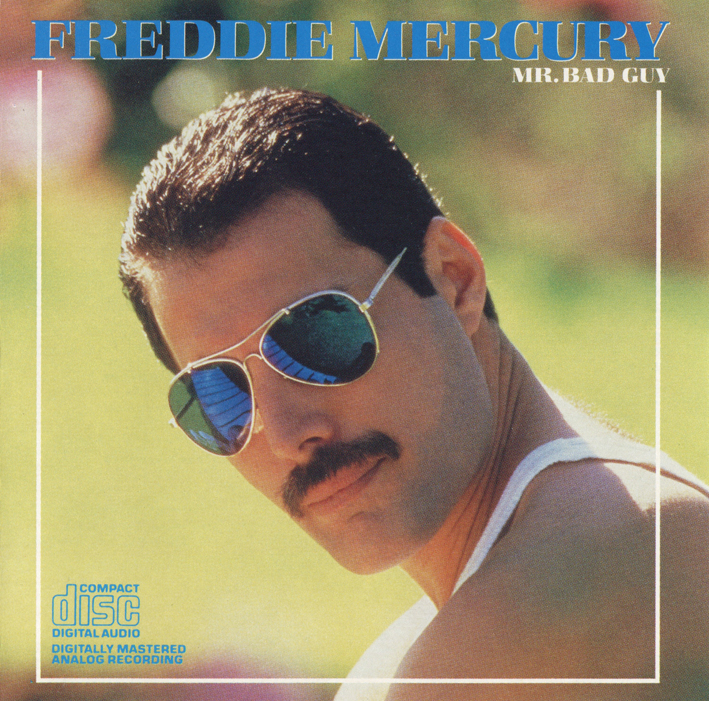 Freddie Mercury - Mr Bad Guy (1985) Freddi10