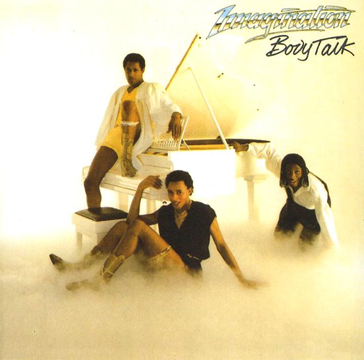 Imagination - Body Talk (1981) Imagin10