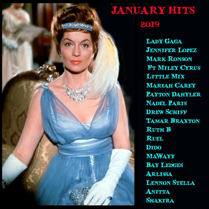 January Hits '19 Januar10