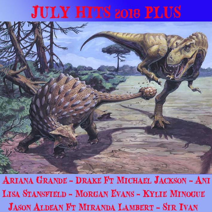 July Hits '18 Plus July_h11