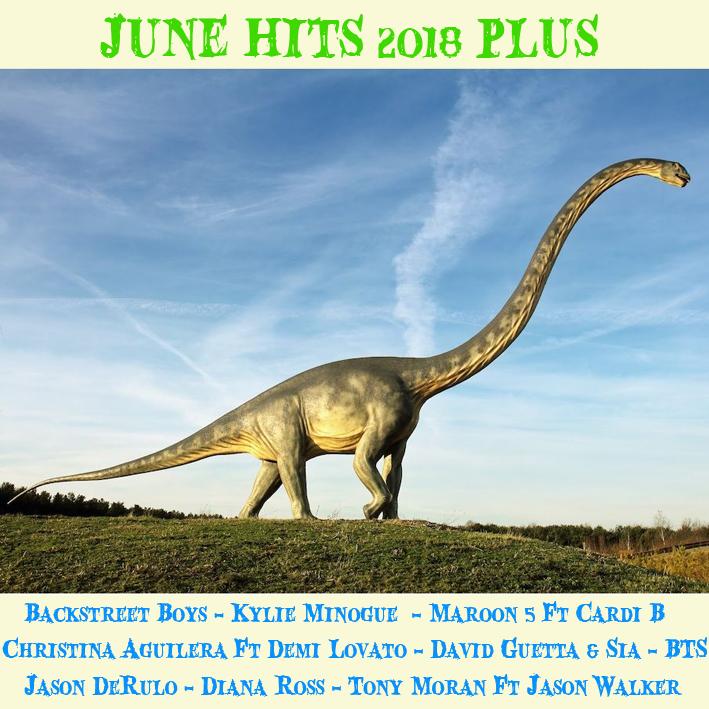 June Hits '18 Plus June_h10