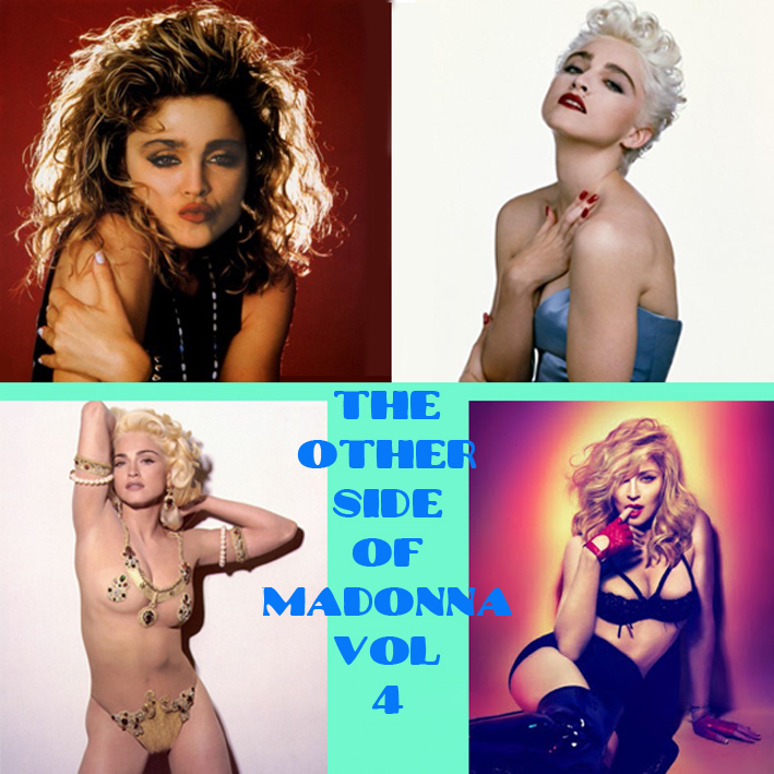 Madonna - The Other Side Of Madonna Vol 4 Madonn18