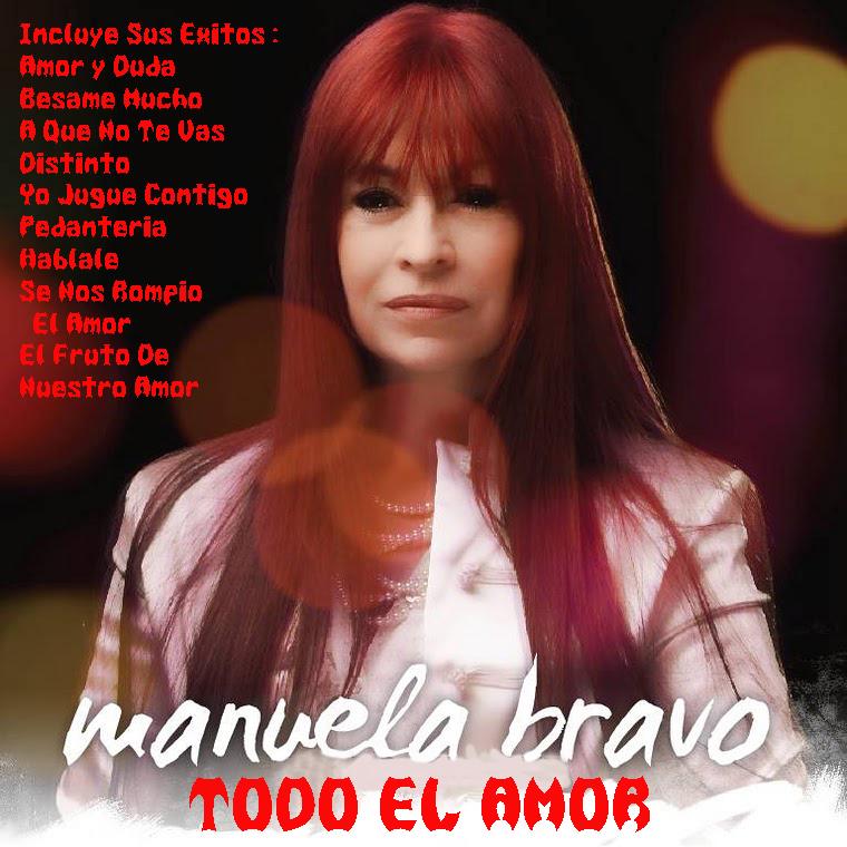 Manuela Bravo - Todo El Amor (All The Love) Manuel10