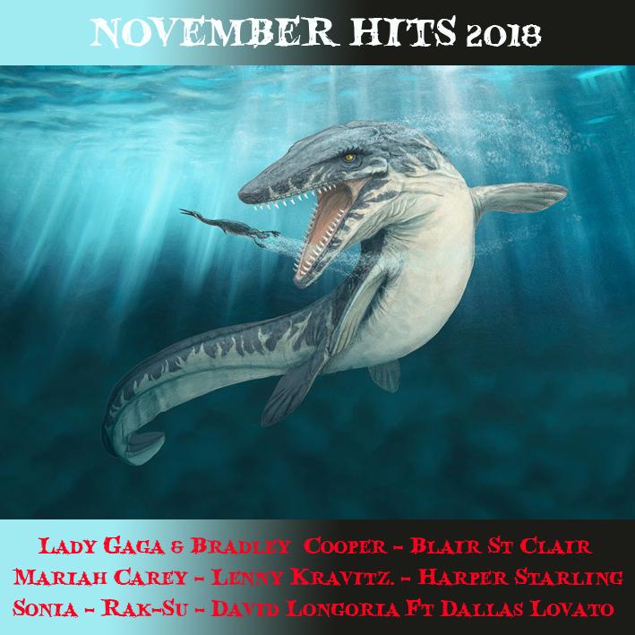 November Hits '18 Novemb10