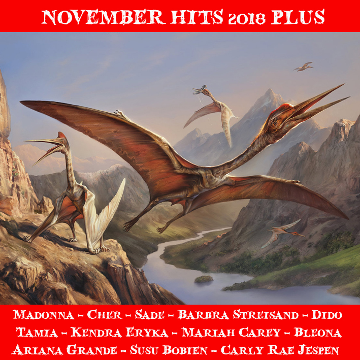 November Hits '18 Plus Novemb11