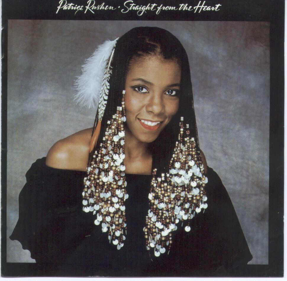 Patrice Rushen - Straight From The Heart (1982) Patric10