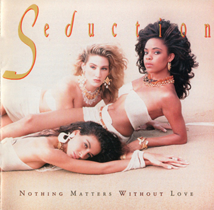 Seduction - Nothing Matters Without Love (1989) Seduct10