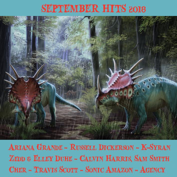 September Hits '18 Septem10