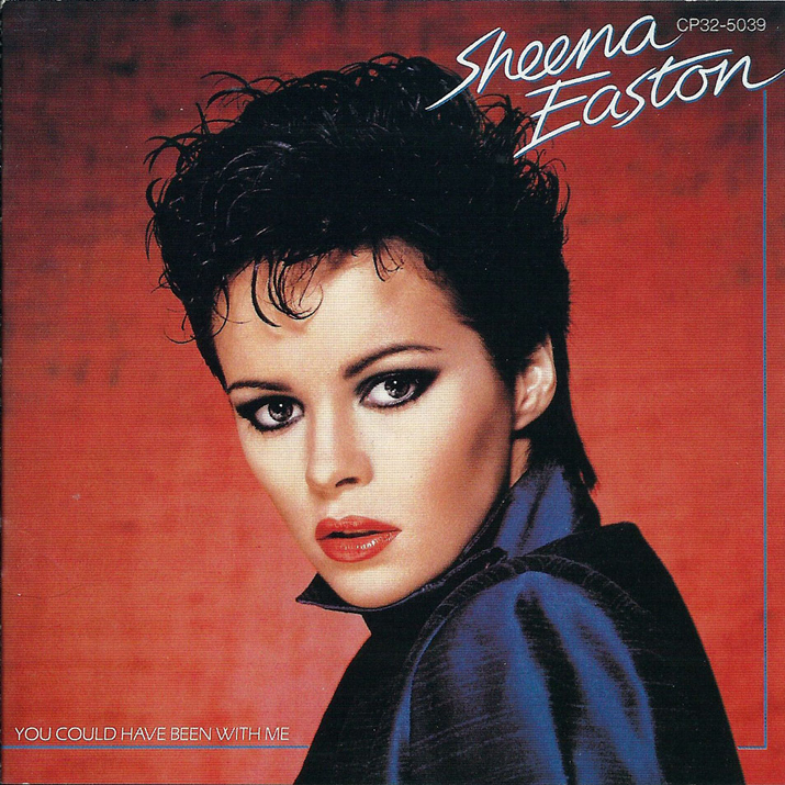 Sheena Easton - You Could Have Been With Me (1981) Sheena13