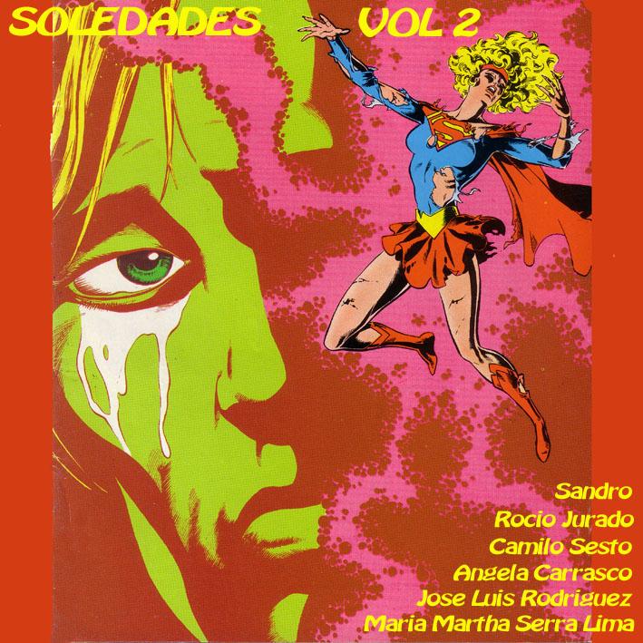 Soledades Vol 2 (Loneliness Vol 2) (New Version 2018) Soleda11