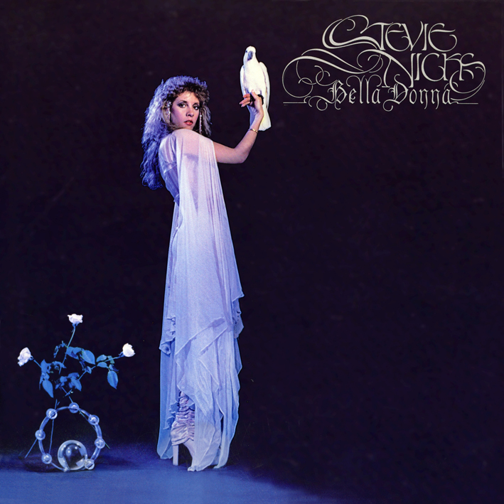 Stevie Nicks - Bella Donna (1981) Stevie10