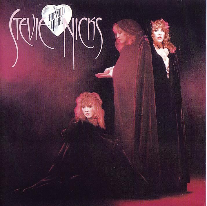 Stevie Nicks - The Wild Heart (1983) Stevie12