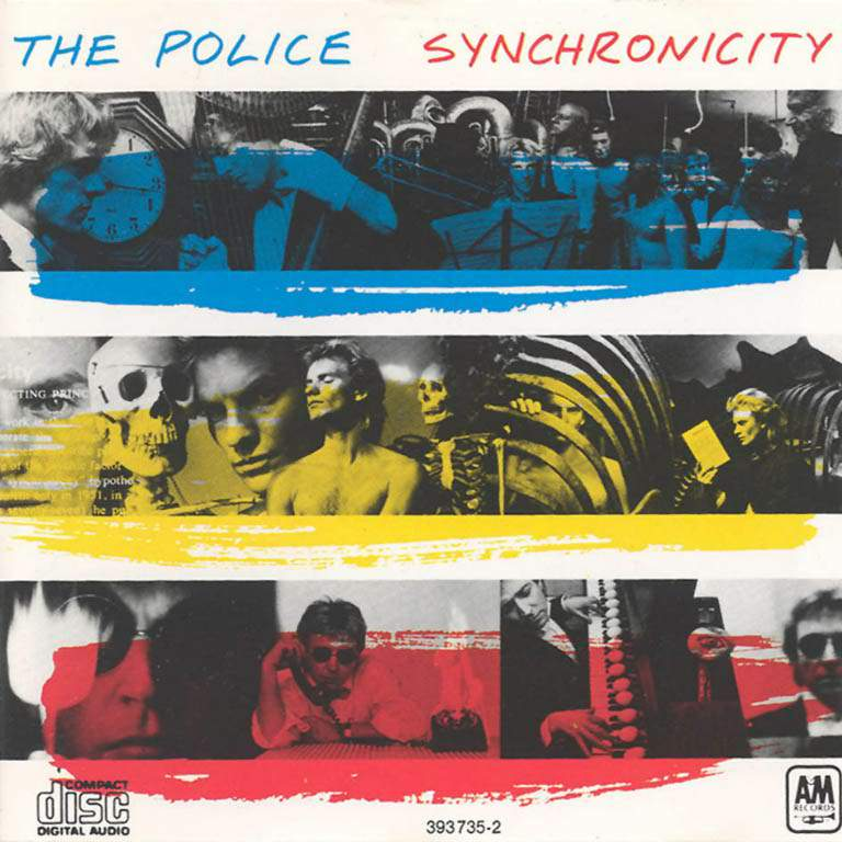 The Police - Synchronicity (1983) The_po10