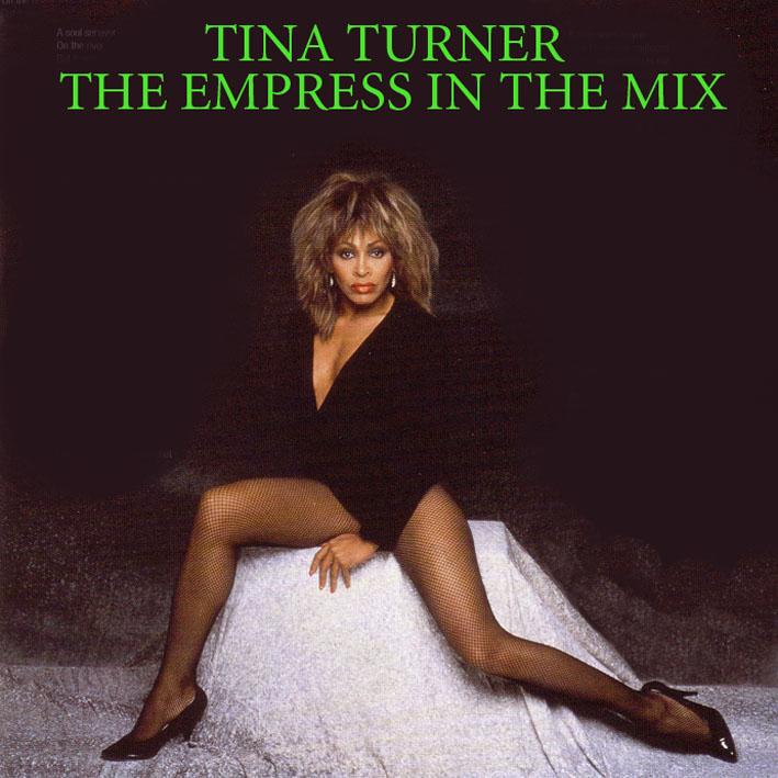 Tina Turner - The Empress In The Mix Tina_t14