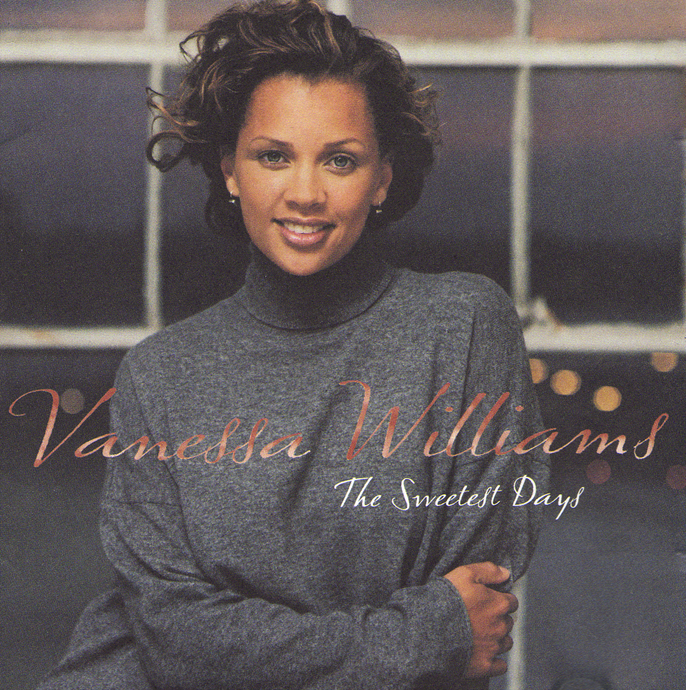 Vanessa Williams - The Sweetest Days (1994) Vaness15