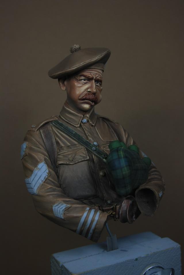Gordon Highlander ww1. - Page 2 Img_2311