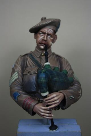Gordon Highlander ww1. - Page 2 Img_2913