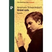 Annemarie Schwarzenbach - Page 2 Orient10