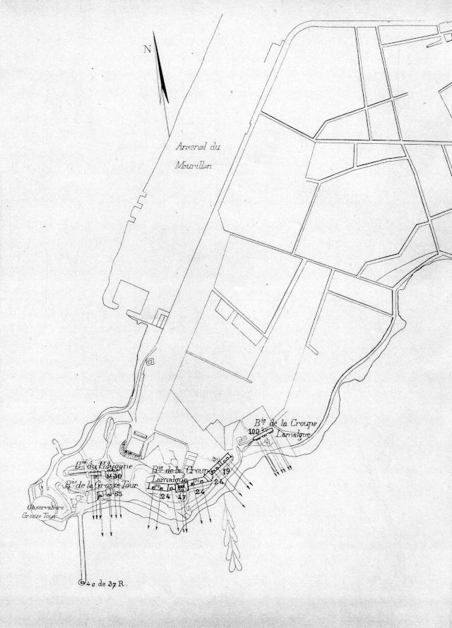 Blockhaus dans le Port de Toulon (83) - Page 3 Batter16