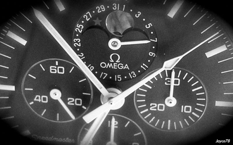 La montre du vendredi 9 Octobre 2009 Dscn6312