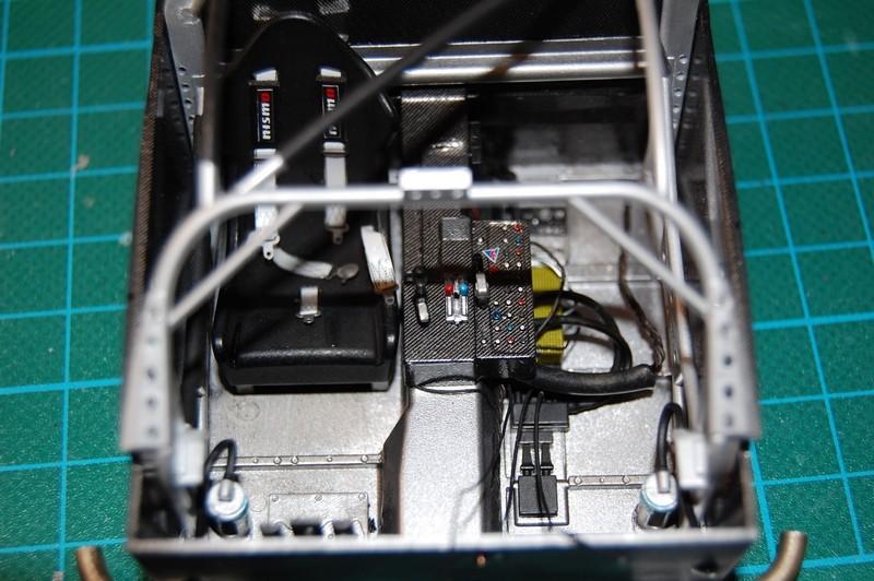 nissan 350 Z G-ZOX Dsc_0033