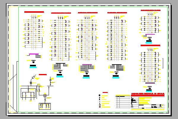PLANO INSTALACIONES ELECTRICAS PUESTO DE SALUD (MR) Dibujo14