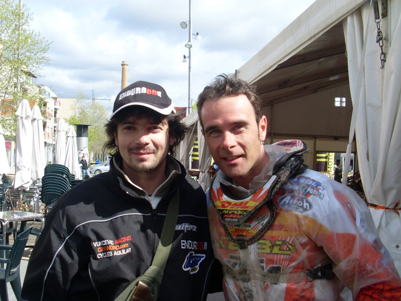WEC 2009 - GP of SPAIN - Igualada Sl370412