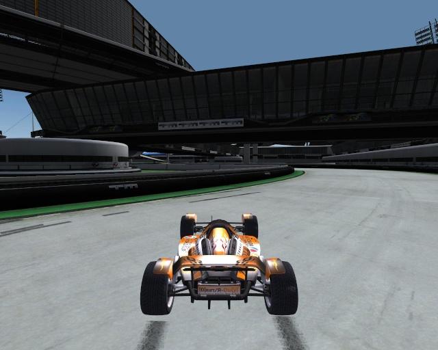nb Team :: Start kit 2e_car11
