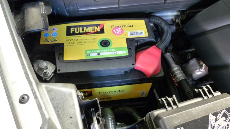 Batterie C6 - Page 5 P1070310