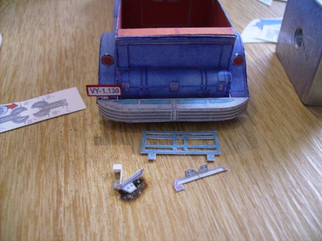 Cadillac 1933-1:32. Cad1910