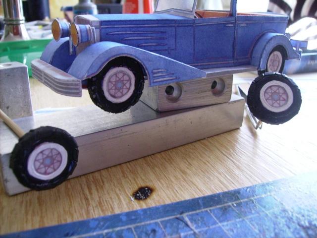 Cadillac 1933-1:32. Cad2510