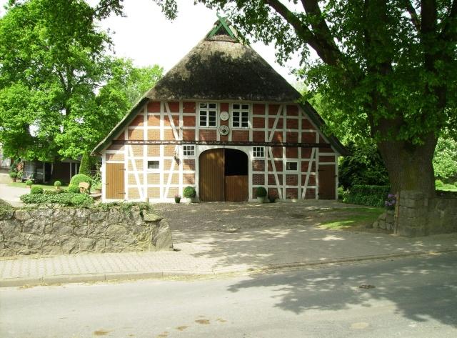 Lueneburg-Architekturimpressionen. Pict3410