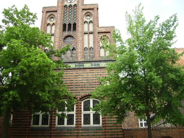 Lueneburg-Architekturimpressionen. Pict3514