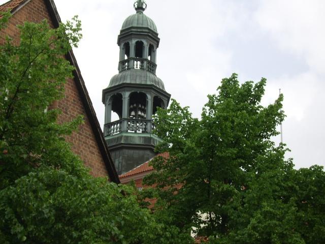 Lueneburg-Architekturimpressionen. Pict3515