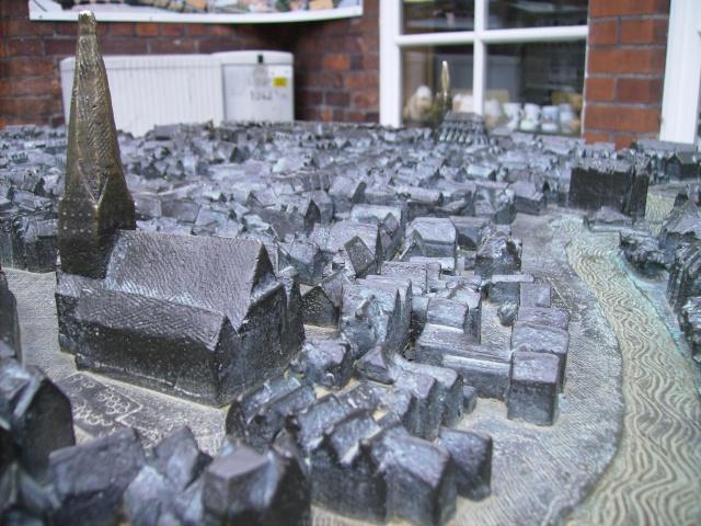 Lueneburg-Architekturimpressionen. Pict3516