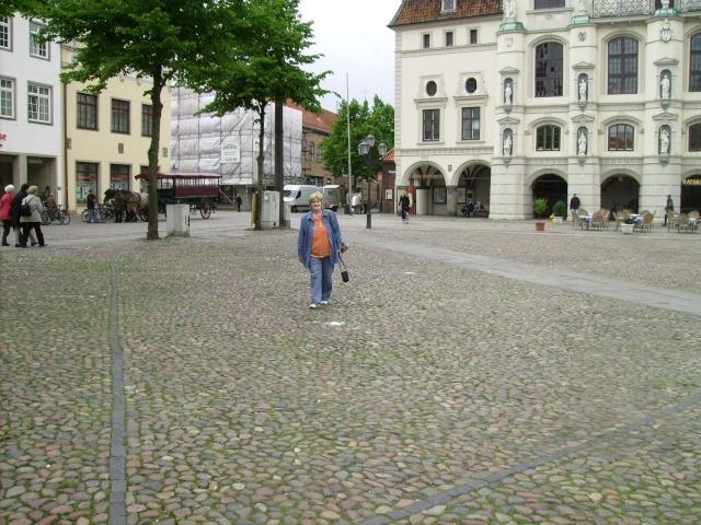 Lueneburg-Architekturimpressionen. Pict3519
