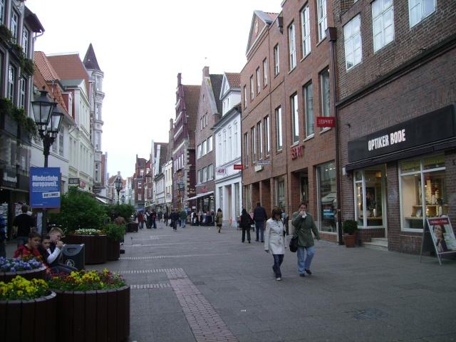 Lueneburg-Architekturimpressionen. Pict3521