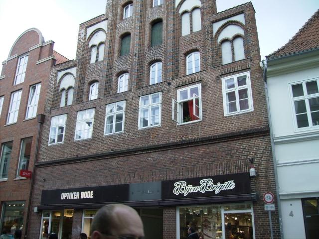 Lueneburg-Architekturimpressionen. Pict3522